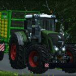 sichere landwirtschaftliche Verkehr