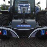 traktorrijbewijs