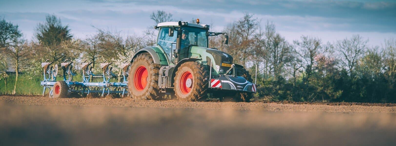 bumper-tractor