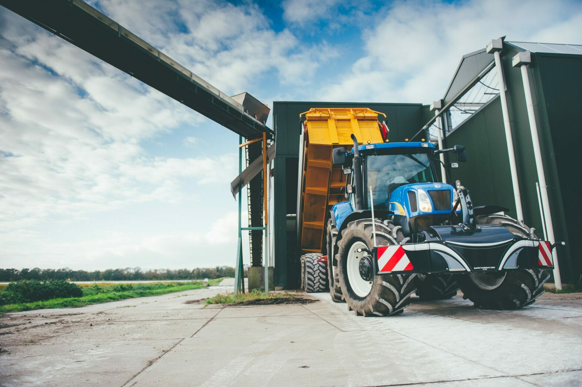 tractorbumper | for our safety