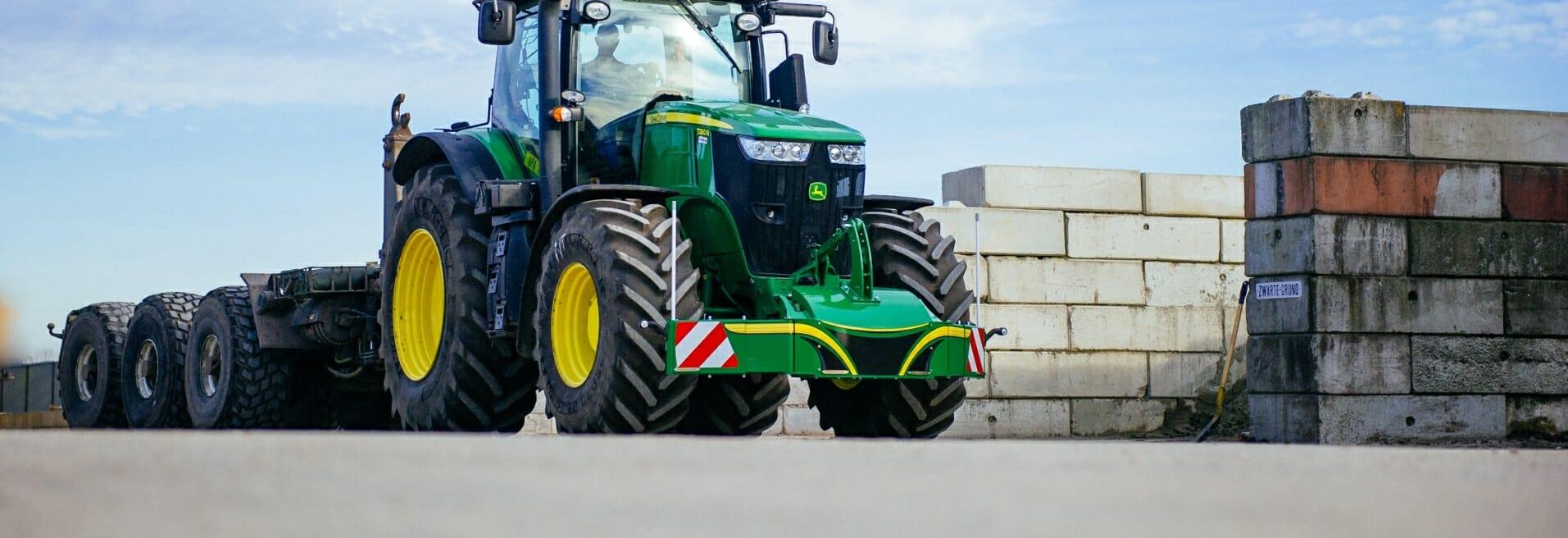 tractorbumper
