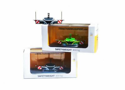 Tractorbumper-miniature