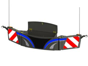 Traktor-LEDleuchten